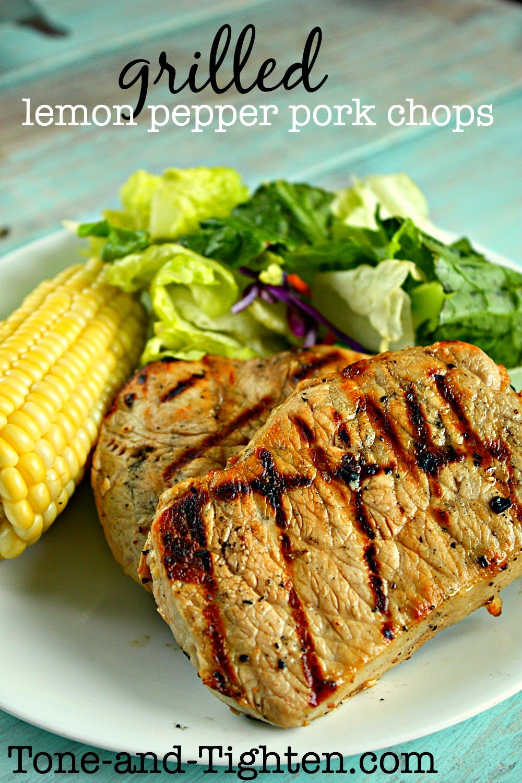 Trinidad pork chop recipes
