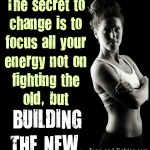 fitness motivation exercise inspiration how to make a change