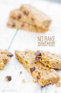 no-bake-peanut-butter-protein-granola-bars1-682x1024