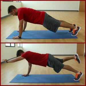 two point plank 2