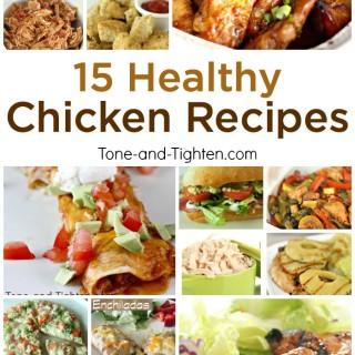 15-healthy-chicken-recipe-skinny-food-dinner