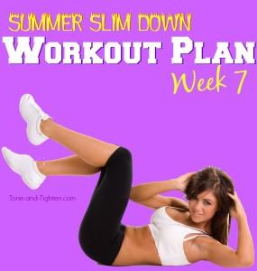 summer-workout-program-slim-down-tone-tighten