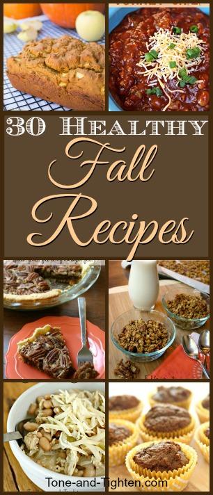 healthy-fall-recipes-pinterest-tone-tighten