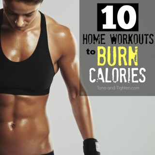 10 at-home-calorie-burn-workout-tone-tighten