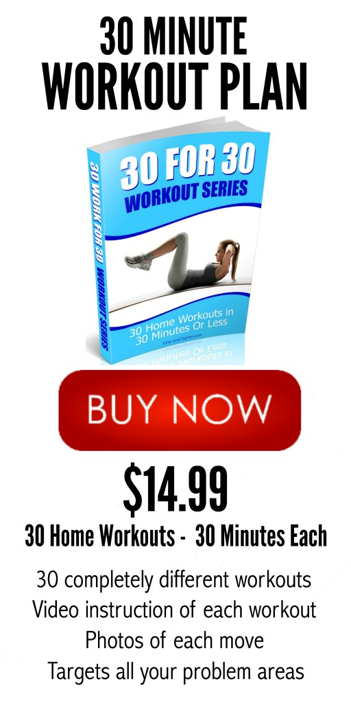 Workout Plan Buy It Now