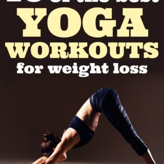 best yoga video workouts on youtube at home weight loss strength training