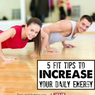 fitness-tips-to-increase-your-daily-energy