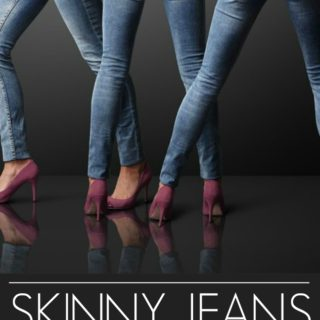 skinny-jeans-workout-for-legs-butt-and-hips