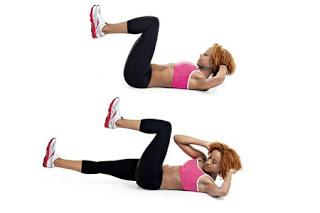 Best Exercises To Tighten Your Stomach | Tone and Tighten