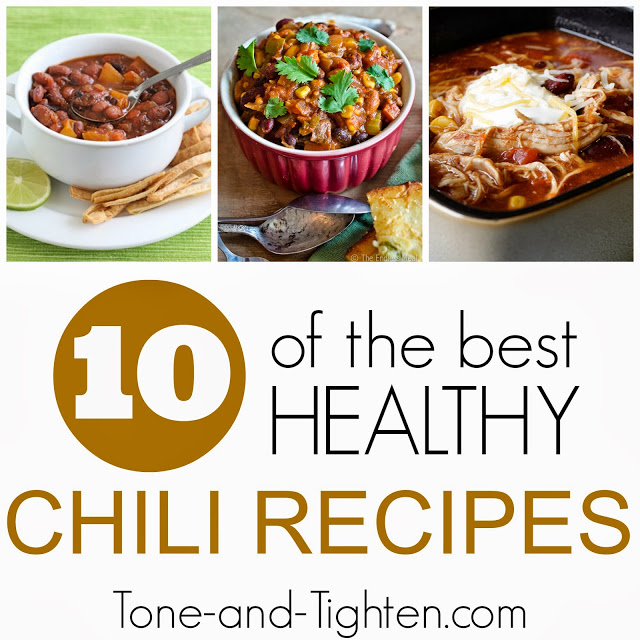 Best Chili Recipe - It really is the BEST! - PinkWhen