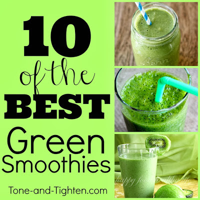 http://tone-and-tighten.com/2013/08/10-of-the-best-green-smoothie-recipes.html