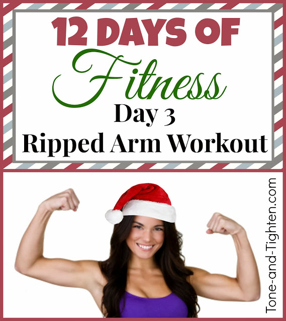 Merry 12 Days Of Fitness Everyone I Hope Youve Been Able To Follow Along So Far And Have Enjoyed Our First Two Workouts For Those You Who May Not Be