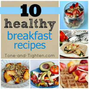 10-Healthy-Breakfast-Recipes