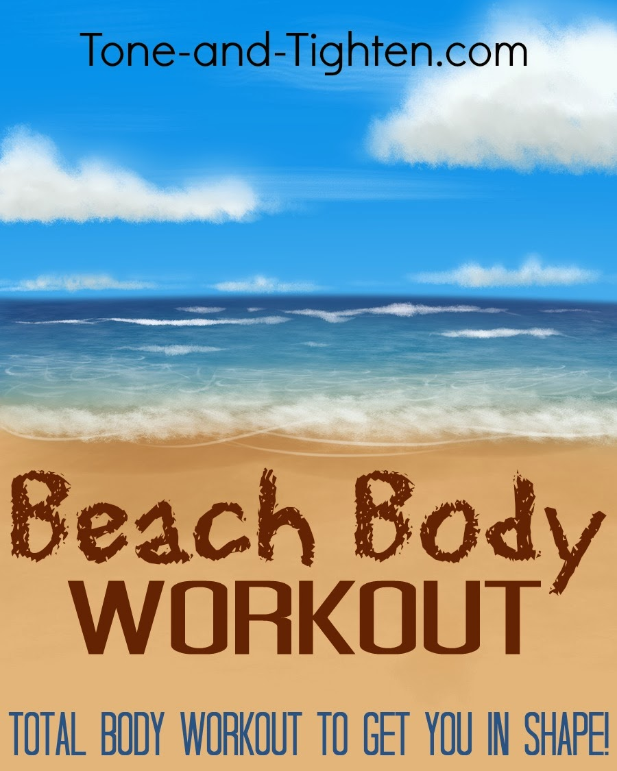 Beach body workout : Orange county chocolate fountain