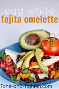 egg-white-fajita-omelette