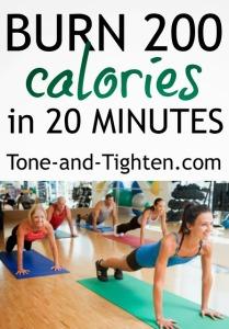 burn-200-calories