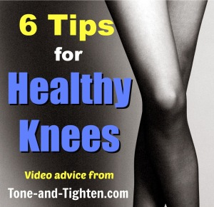 tips-for-healthy-knees