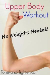 upper-body-workout