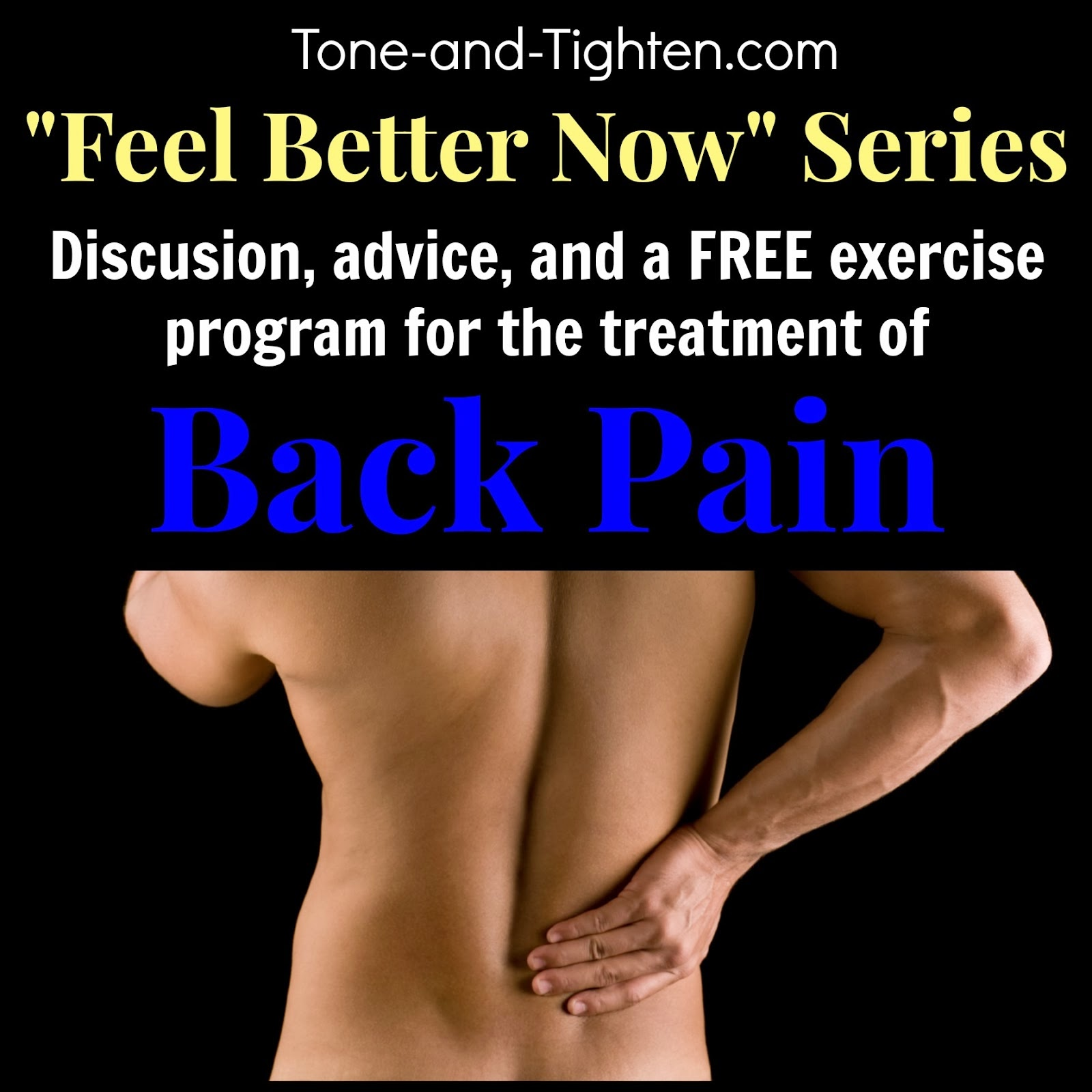 http://tone-and-tighten.com/2014/02/new-feel-better-now-series-how-to-treat-low-back-pain.html
