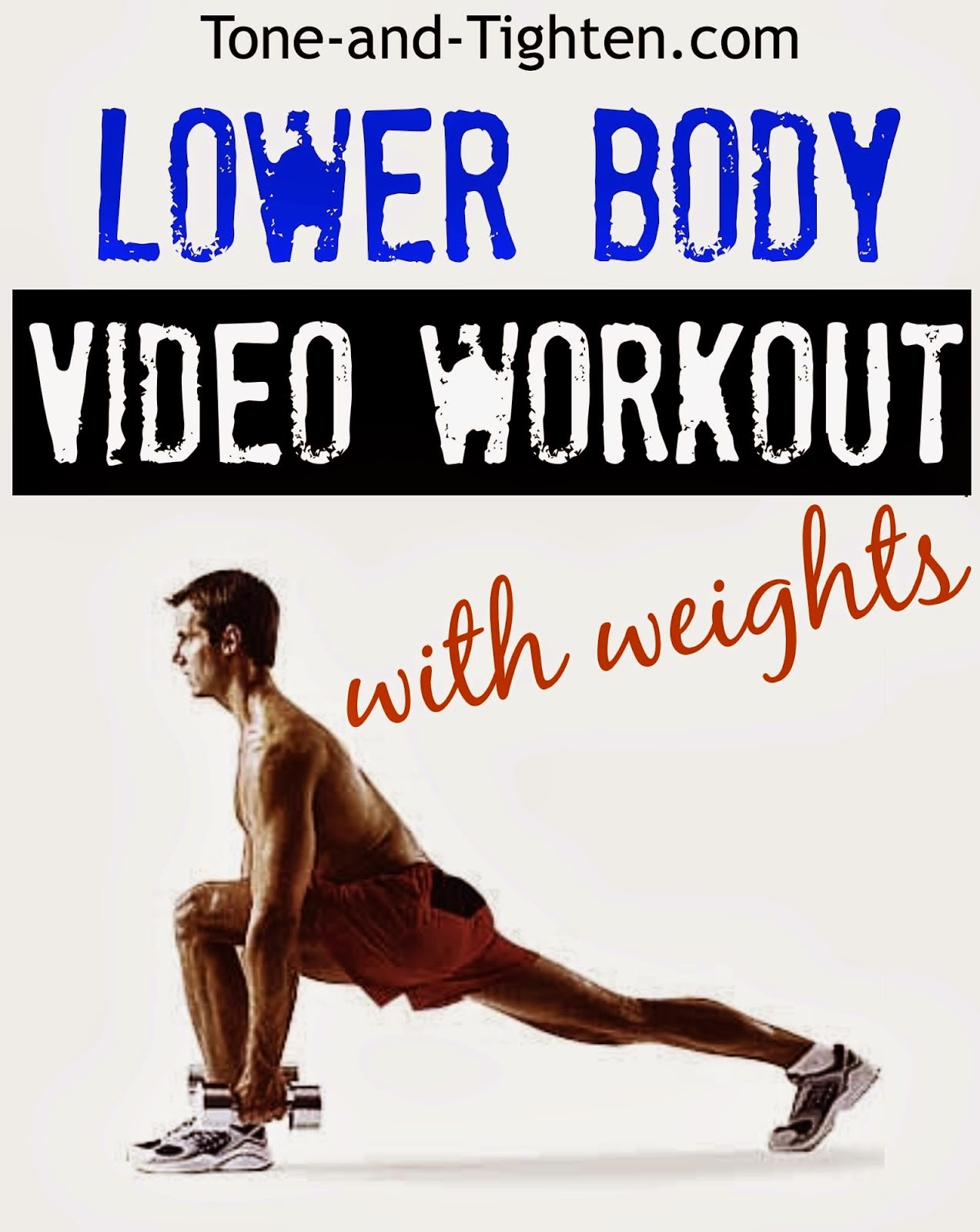 http://tone-and-tighten.com/2014/02/lower-body-video-workout-with-weights-strength-routine-at-its-finest.html