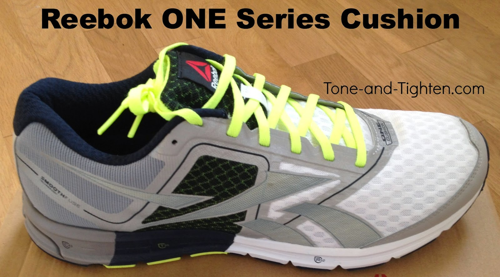 Neon Blonde Runner: Ninja Sparkle & the Efficacy of Free Shoe