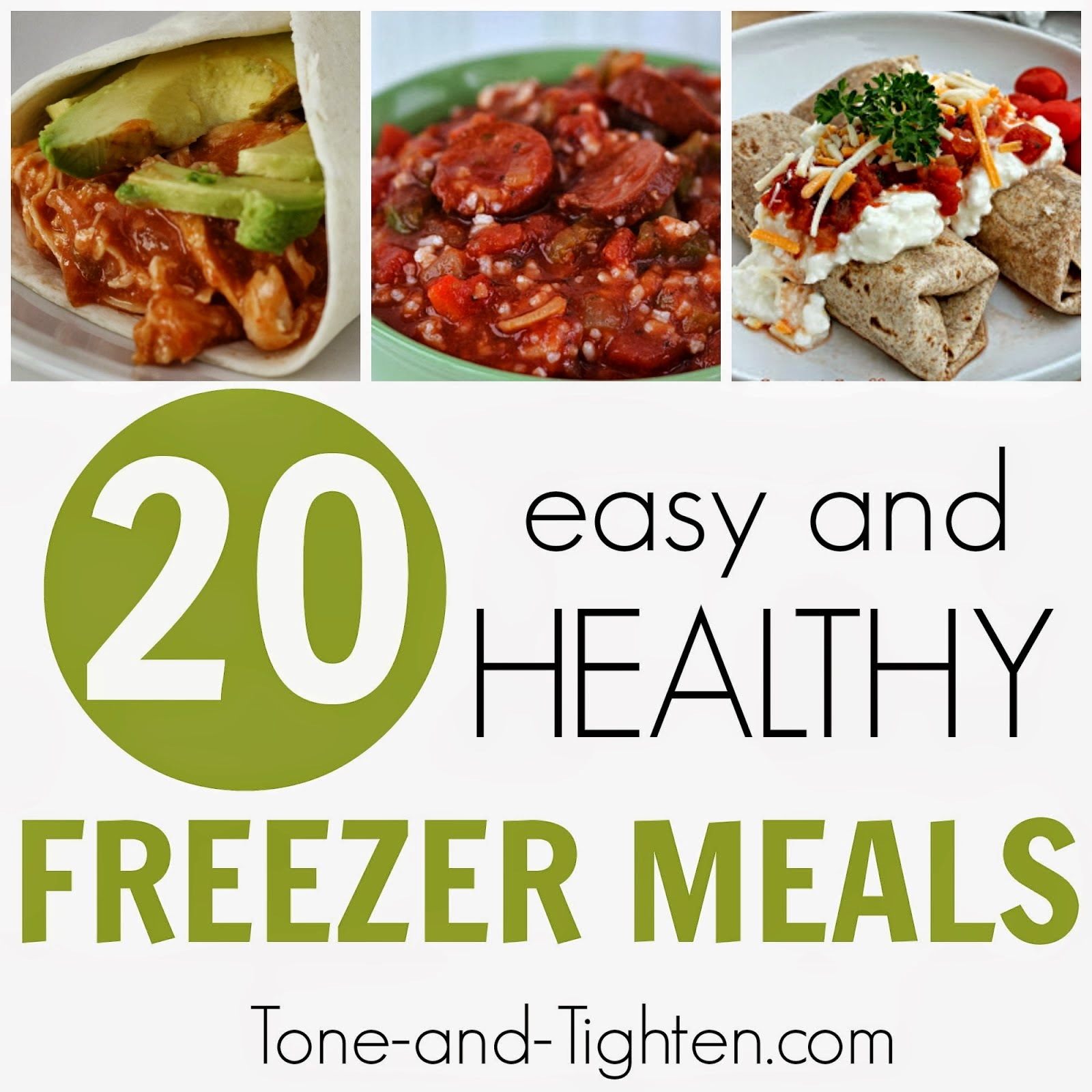 healthy freezer meals 25 healthy summer bbq side dishes tone and tighten 30839