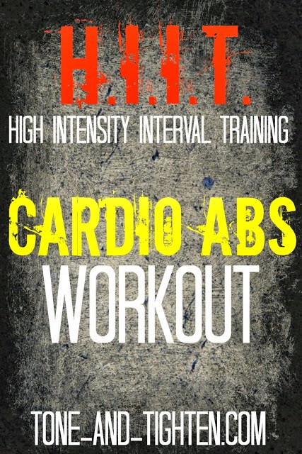 http://tone-and-tighten.com/2014/01/45-minute-hiit-cardio-abs-workout-video.html