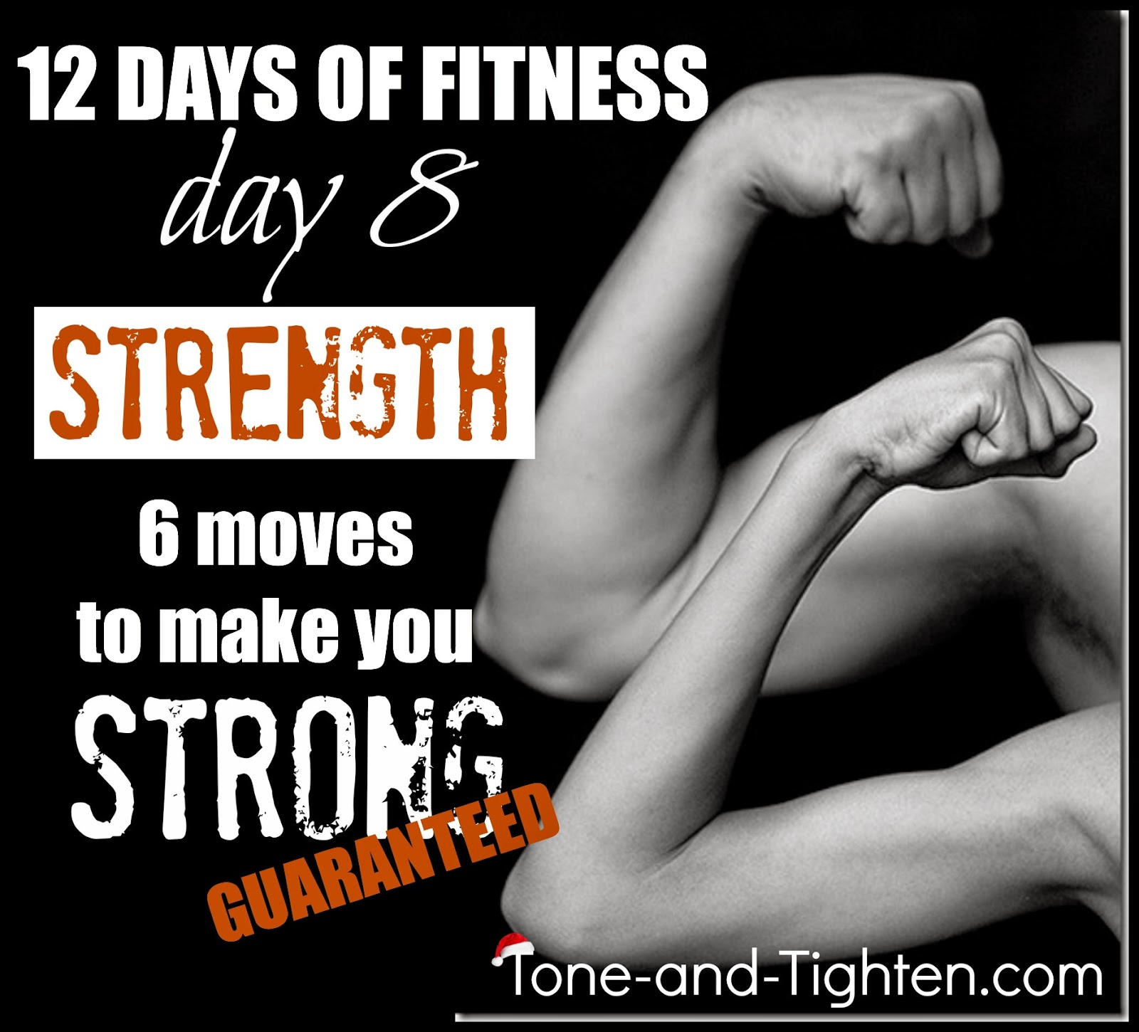 cardio strength tone and tighten part 6