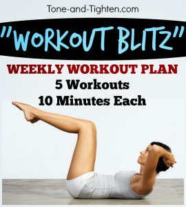best-quick-workout-plan-exercise-10-minutes-or-less-tone-and-tighten