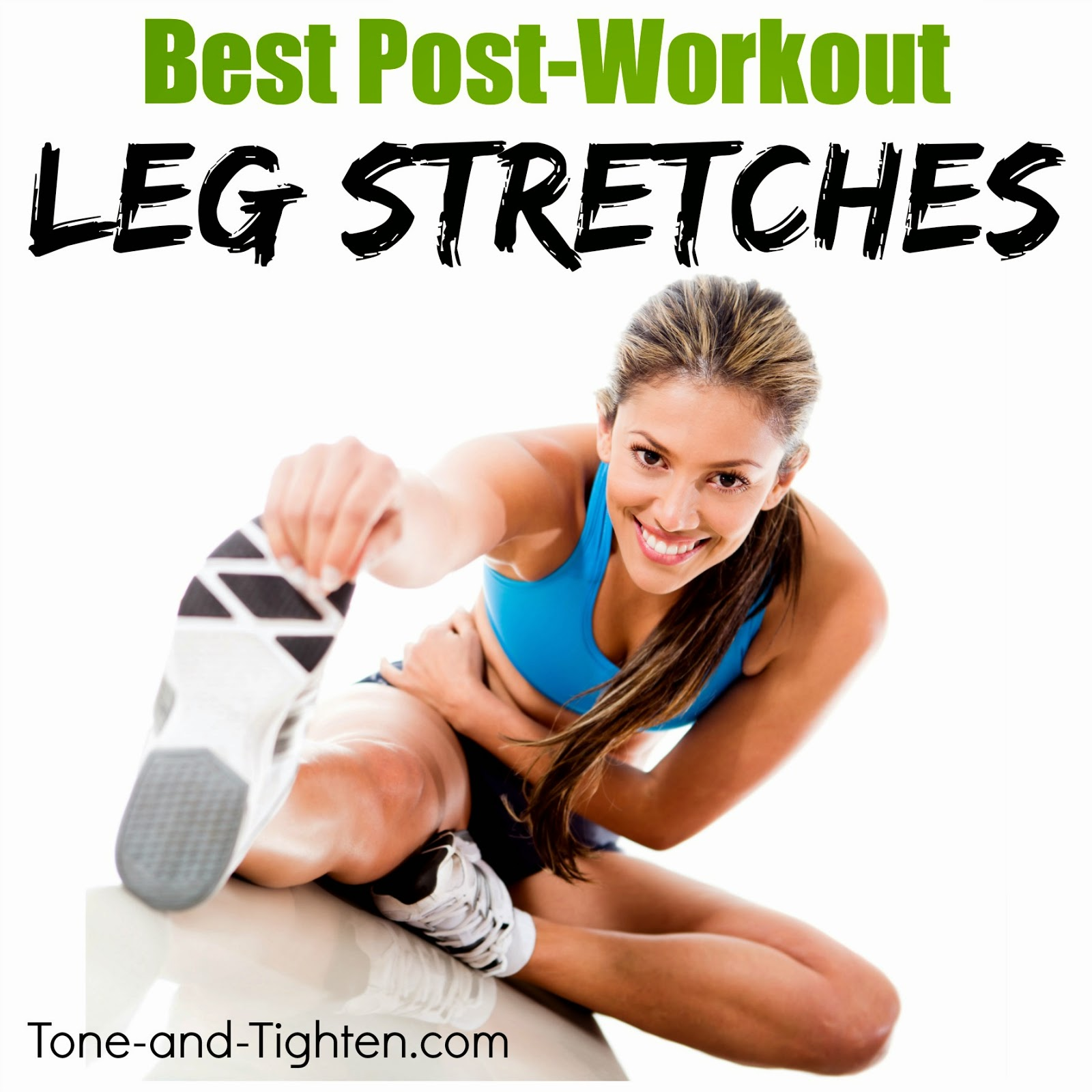 Best stretches for your legs – Post-workout stretching to ...