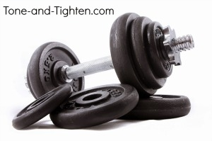 best dumbbell set for home workouts