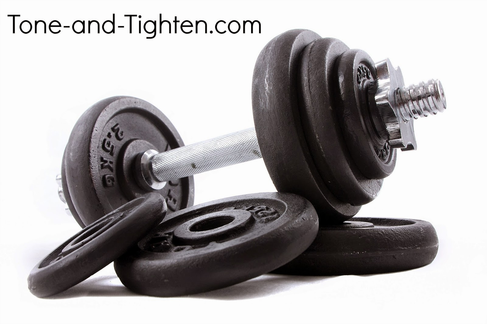 The One Dumbbell Workout 6 Amazing Exercises You Can Do