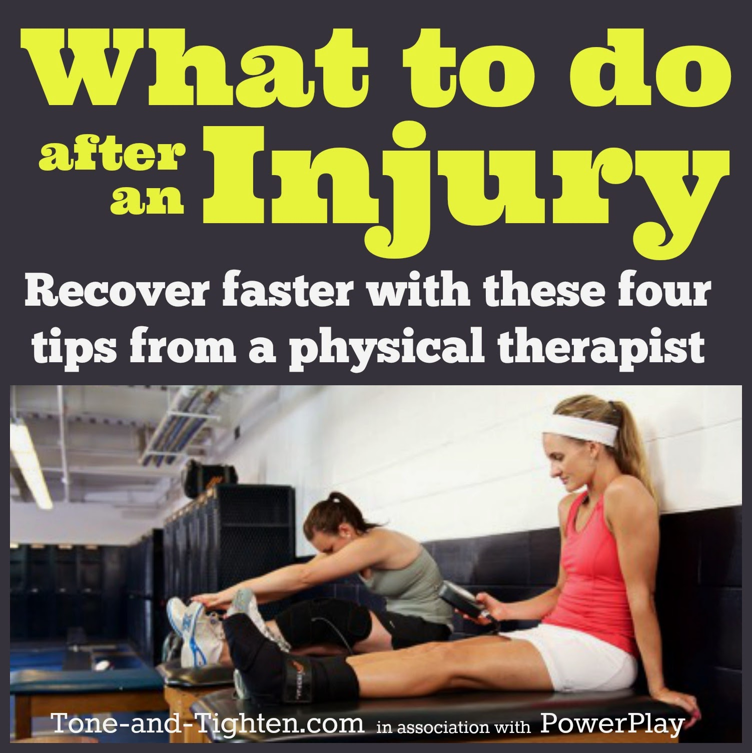 Inspirational Quotes After Injury: Rehabilitation And Motivational Quotes. QuotesGram
