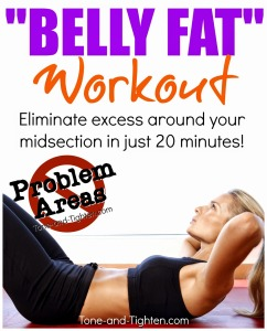 get-rid-of-belly-fat-workout-best-exercise-problem-area-tone-and-tighten
