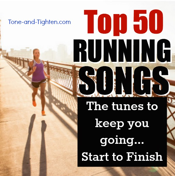 Top Workout Songs Of 2017