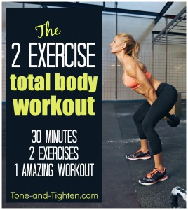 two-exercise-workout-2-total-body-quick-best-tone-and-tighten