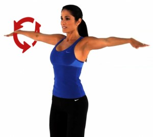 Killer Home Arm Workout Without Weights | Tone and Tighten