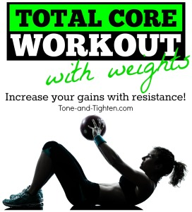 core-abs-workout-with-weights-resistance-tone-and-tighten