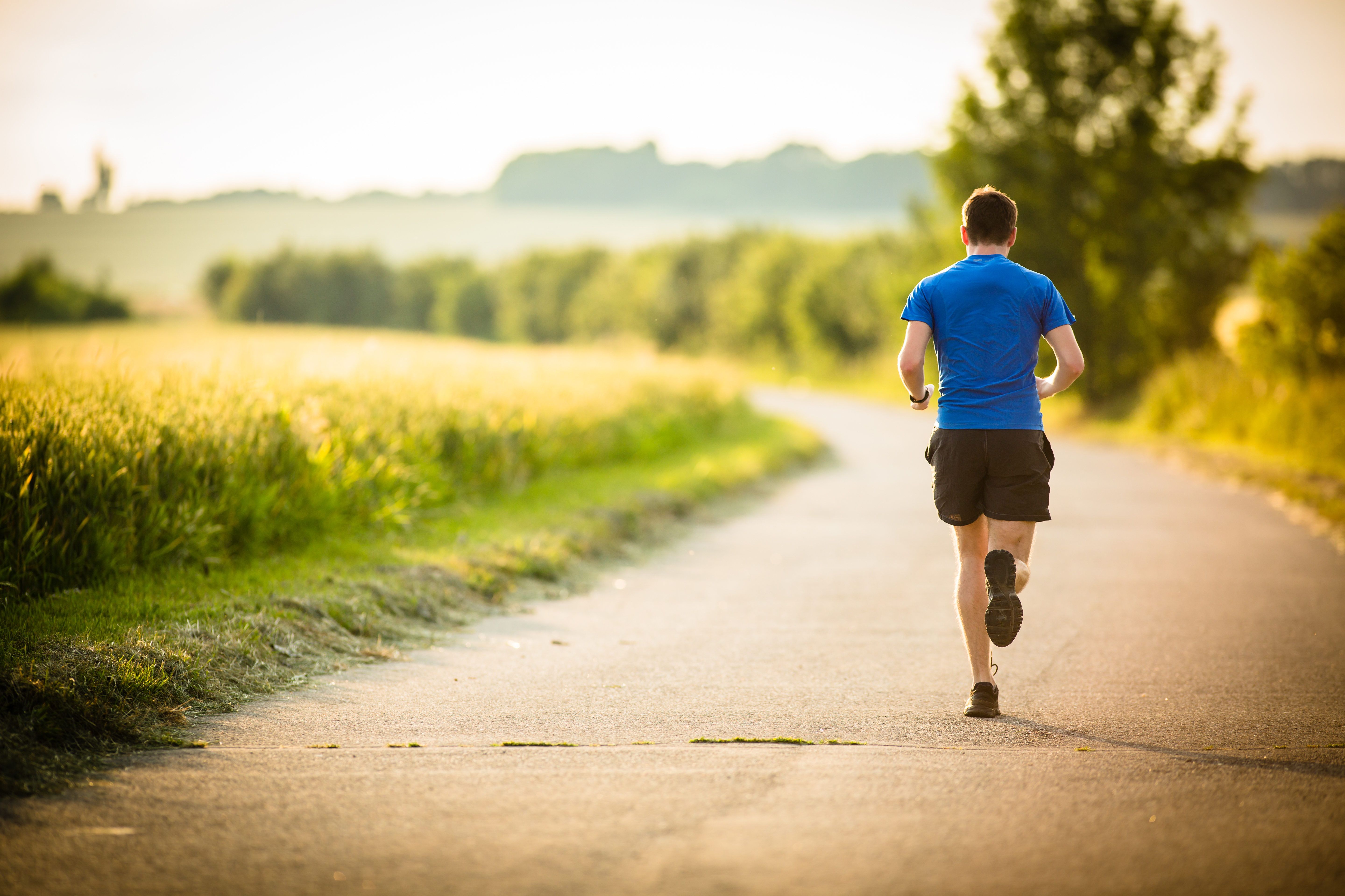 10 Running Resolutions You Need To Make For 2015
