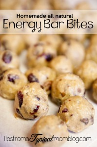 All+Natural+Energy+Bar+Bites+Recipe
