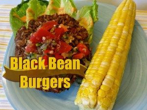 BlackBeanBurgers1