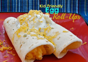 Egg+RollUps