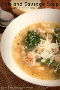 Kale-and-Sausage-Soup-with-Cannellini-Beans
