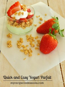 Quick-and-Easy-Yogurt-Parfait