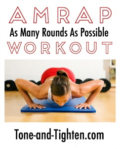 AMRAP-Workout-on-Tone-and-Tighten.com_