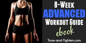 advanced workout guide ebook 300x150