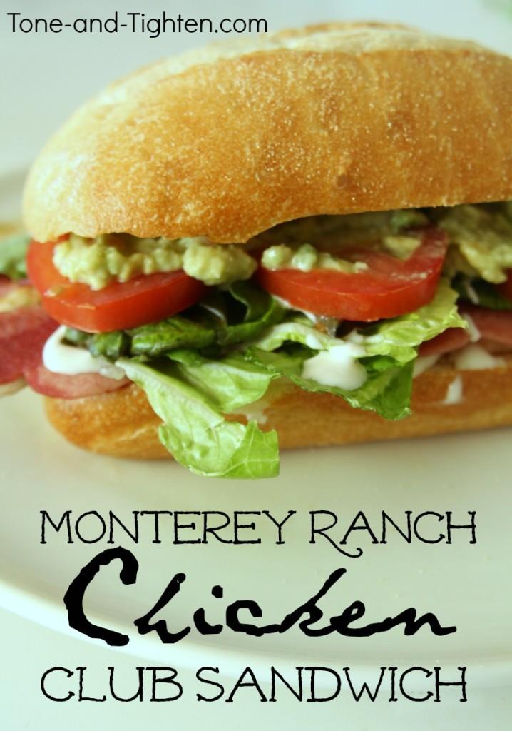 grilled-monterey-ranch-chicken-club-sandwich