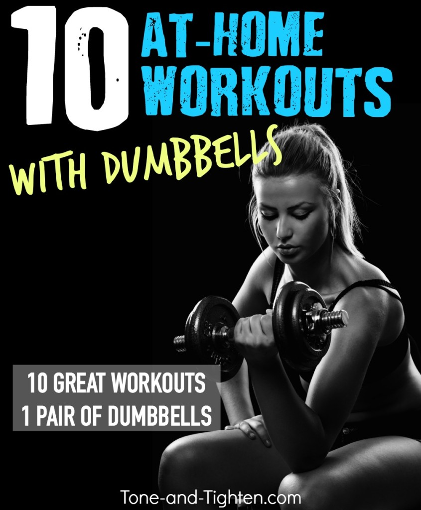 Best-at-home-workouts-with-dumbbells-tone-tighten