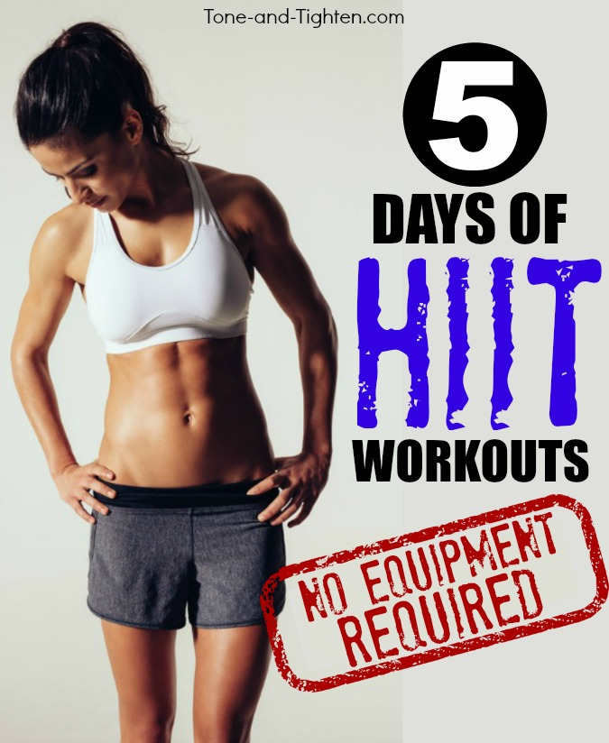 best-at-home-hiit-workouts-tone-tighten
