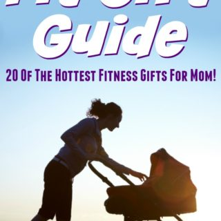 mother's day fitness gift ideas